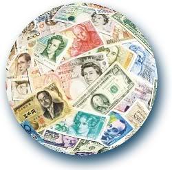 Money Globe Thecareercafe Co Uk