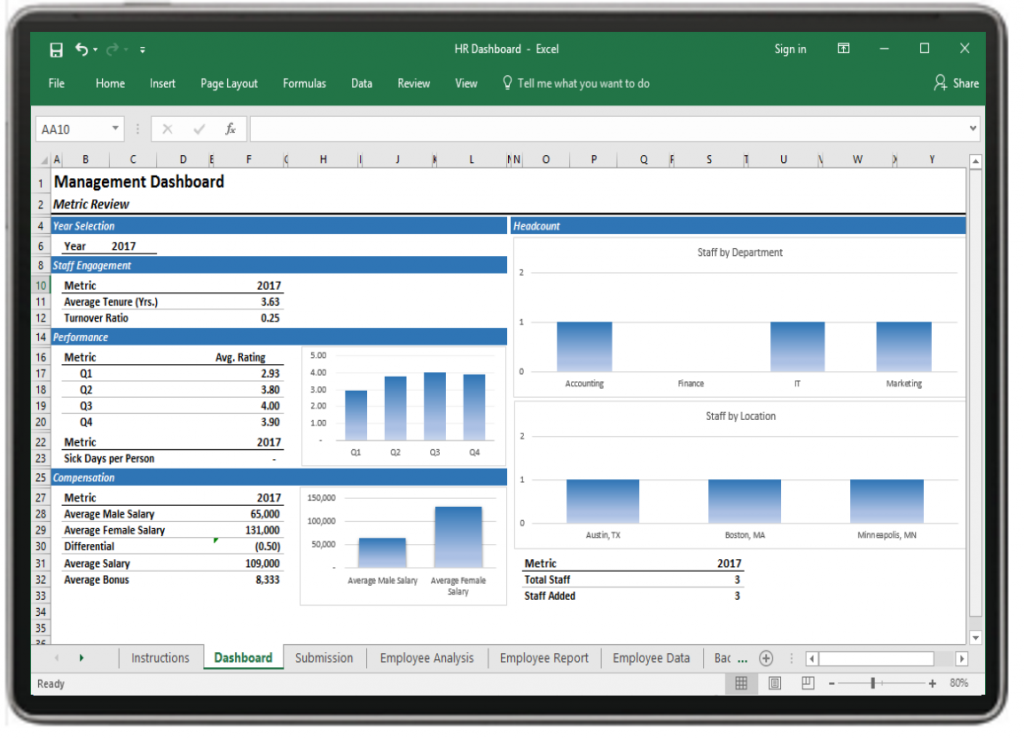 hr blog and hr excel templates for small business and entrepreneurs